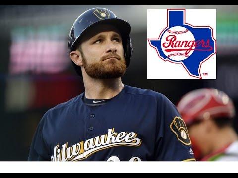 Reaction: Jonathan Lucroy to Texas Rangers, Matt Moore to Giants, Ivan Nova to Pirates