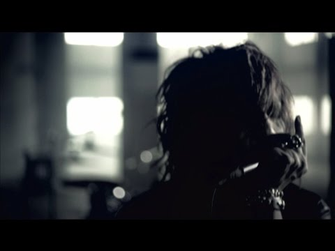 the GazettE 『REMEMBER THE URGE』Music Video