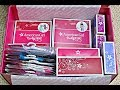 GIANT MYSTERY SURPRISE BOX FULL OF AMERICAN GIRL ITEMS!