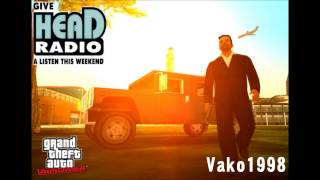 "GTA LCS Head Radio ""Cloud Nineteen-The One For Me"""