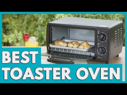 9 Best Toaster Ovens in 2017