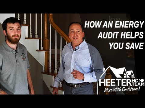 Southern New Hampshire Real Estate Agent: How Does an Energy Audit Work?