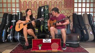 Rodrigo y Gabriela - Vikingman (Lumbini Sessions)
