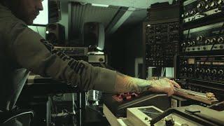 Forelock & Arawak meet Paolo Baldini DubFiles - To The Foundation Of Dub (Full Album)