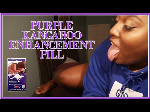 WOMEN'S KANGAROO SEXUAL ENHANCER / Does It Really Work?!