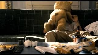 Третий лишний Ted Тед Матерная нарезка +18