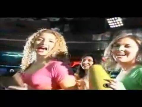 Orquesta Canela - Embrujo de Amor  Vídeo Original