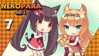 Nekopara Vol.1 (PC, Blind, Let's Play) | Shigure's 'Training' | Part 7