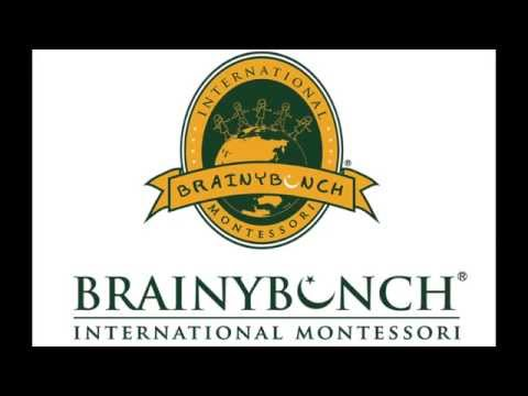 Brainy Bunch International Islamic Montessori Anthem