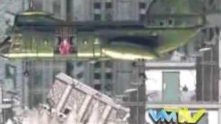 Elevator Action Returns (Arcade) Review - videomasterstv.com