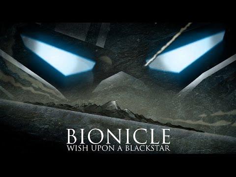 BIONICLE 2015 Music Video - Wish Upon A Blackstar
