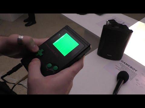 Comporre musica con un Gameboy, a Bari le melodie elettroniche di Misbug