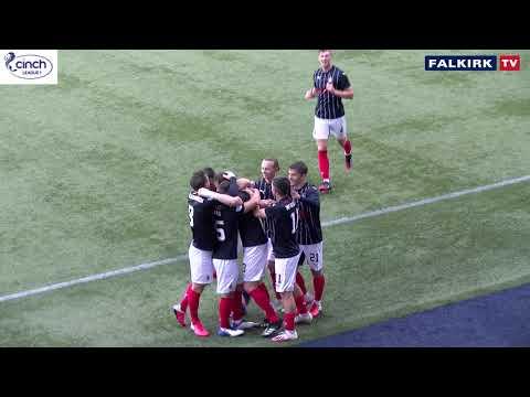 Falkirk Peterhead Goals And Highlights