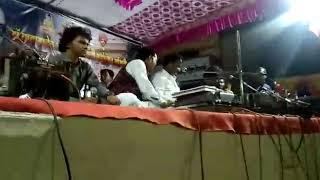 Anand shinde live show in kamshet RPI maval shalut natlya navrya...