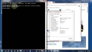 Assign Static IP Address on th…