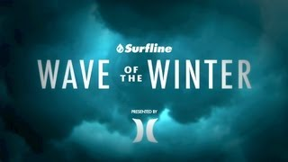WAVE OF THE WINTER: THE MOVIE