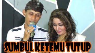 SUMBUL KETEMU TUTUP NUNUNG ALVI feat CALUS SADEWO