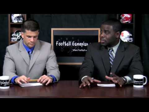 Football Gameplan's NCAA FCS Week 10 Predictions (...