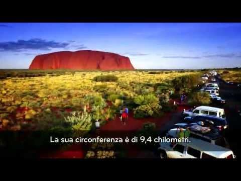 MARACAIBO Viaggi ti consiglia un viaggio in Australia, nel Red Centre