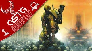 Warhammer Fire Warrior [GAMEPLAY by GSTG] - PC