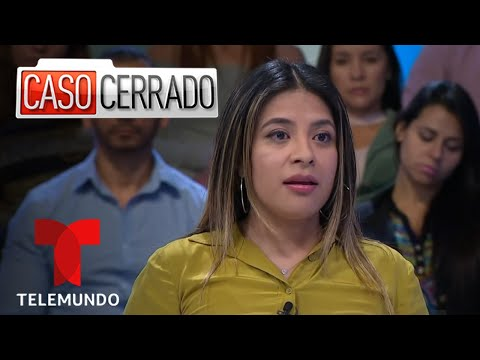 Caso Cerrado | Exotic Dancer Breaks Her Back On The Job 💃🏻😩🚑| Telemundo English