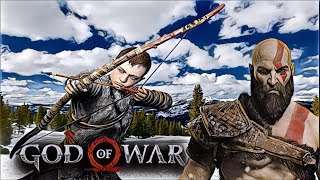 GOD OF WAR 4 ACTION-ADVENTURE,  RD 2018  Sony Interactive Entertainment