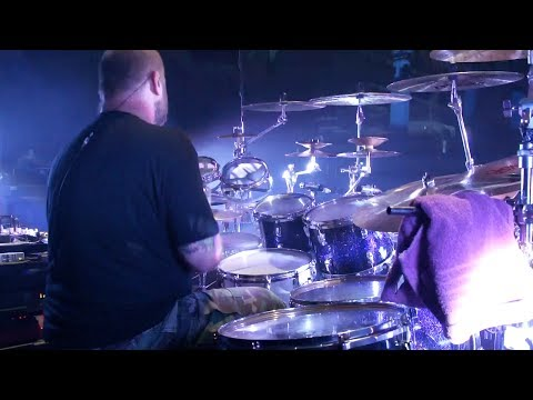 Riverside - Reality Dream III - Piotr Kozieradzki Drum Cam