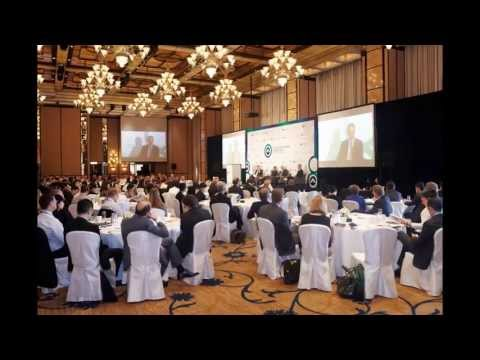 Speakers - Day One | First Global Investor Forum on Climate Change