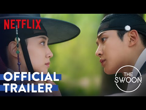 The King's Affection   Official Trailer   Netflix [ENG SUB]