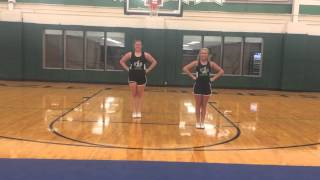 azle high school acys cheer boot camp
