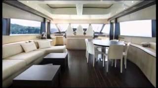 AB 92 Super Yacht