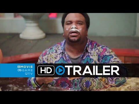 Hot Tub Time Machine 2 - Red Band Trailer #1 (2014) Chevy Chase, Adam Scott, HD