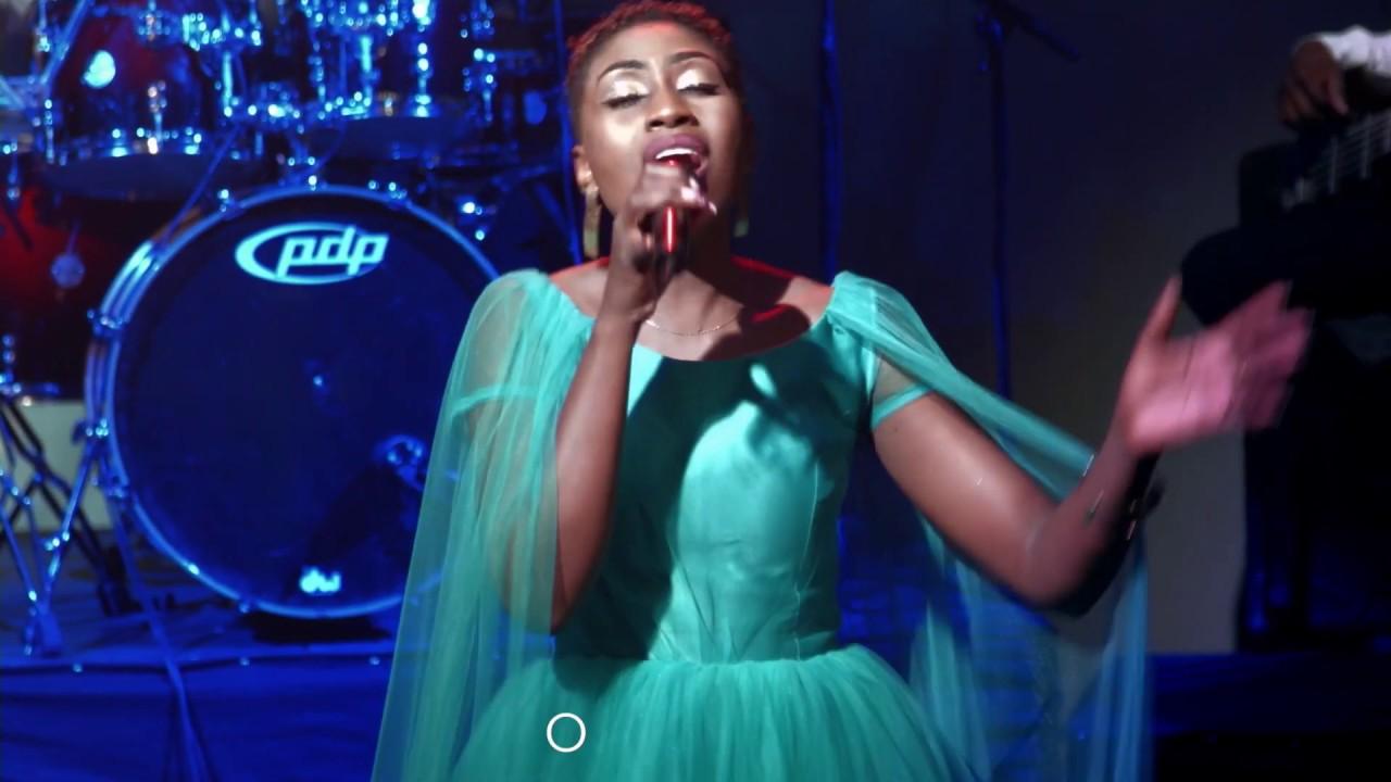 Download Ndinu Oyera - RachealMusic