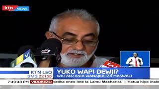 Bilionea kijana wa Tanzania Mohammed Dewji anatimiza siku tano tangu alipotekwa nyara
