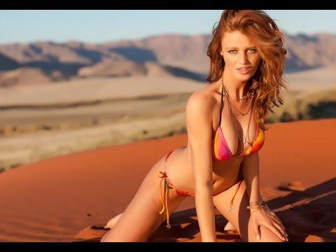 Brazilian model Cintia Dicker