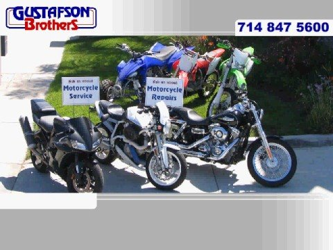 Gustafson Brothers, Auto Repair, Huntington Beach CA