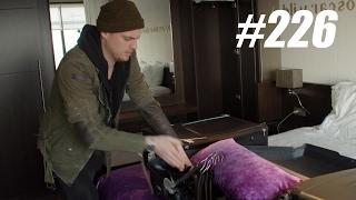 #226: Hotel Leegroven [OPDRACHT]
