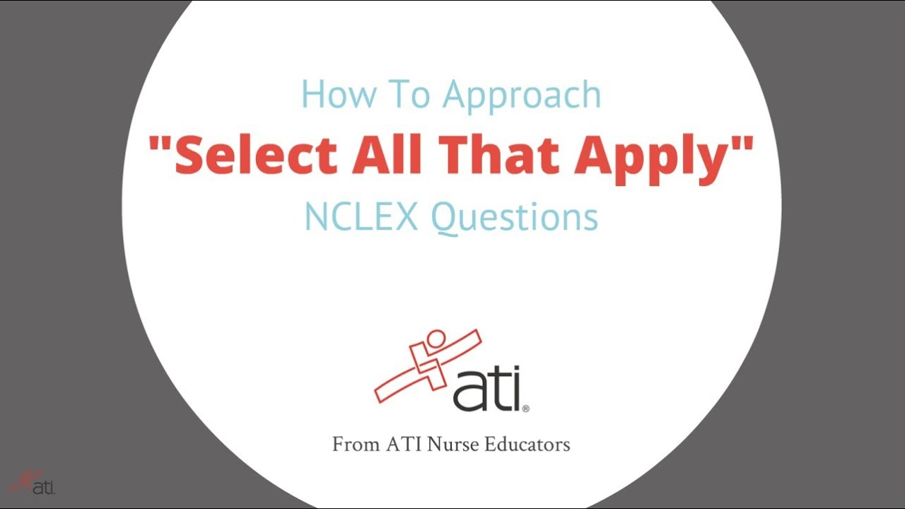 About the NCLEX | Nell Hodgson Woodruff School of Nursing