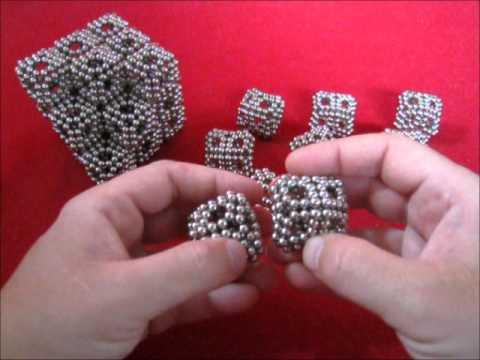 Tessellating rhombic dodecahedra