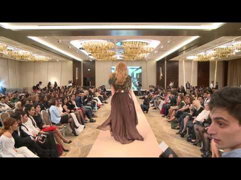 Most Fashionable Awards Azerbaijan (1st part)