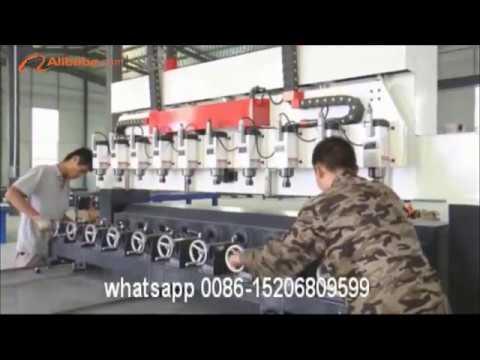 LINYI CHAODA INTERNATIONAL CNC TECHNOLOGY CO ,LTD
