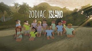 || Episodio 1 de la Isla del Zodíaco: El Despertar Serie ROBLOX