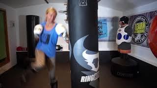 Punch Bag 2