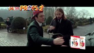 LES PROFS 2 - TV Spot Boulard - DVD FR
