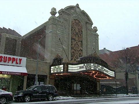 A 1920's Brooklyn Theater Reborn