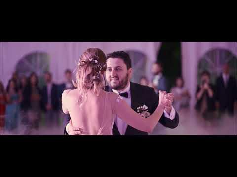 Lucia&Razvan-Dansul Mirilor, Vals Vienez(Smiley-Vals) Xandra Dance Studio