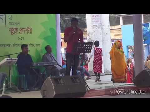 Mahfuzur Rahman concert 2018 ll by copy finder