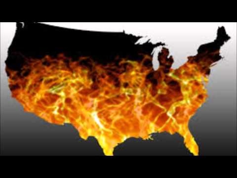 Coming Collapse of America