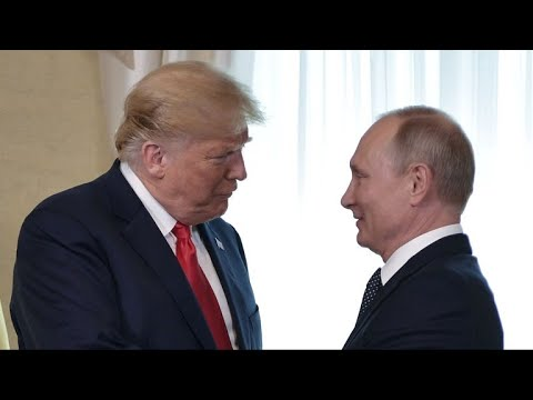 Republican lawmakers criticize Trump-Putin summit, but will they act on their words?