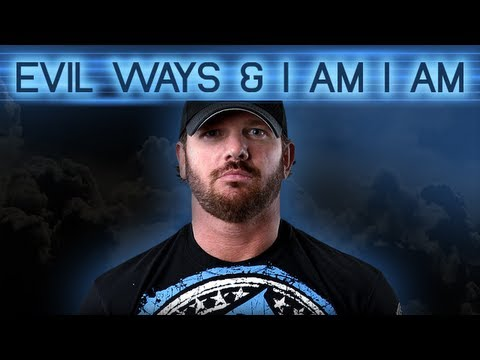 TWT: AJ Styles Hardcore Justice 2013 Theme Song Evil Ways & I Am I Am DOWNLOAD